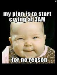 Baby Memes on Pinterest | Funny Baby Pictures, Baby Humor and ... via Relatably.com
