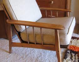 danish modern scandinavian teak lounge chair pearsall sculpted armrests restored vintage condition art deco office chair