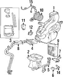 2003 chrysler town and country parts diagram 2003 chryslerdodge 5136101ab genuine oem expansion valve on 2003 chrysler town and country parts diagram
