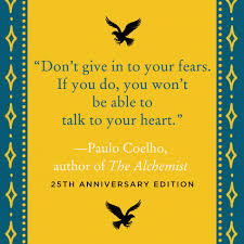 life changing lessons from paulo coelho s the alchemist paulo coelho