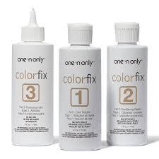 Colorfix Hair <b>Color Remover</b>