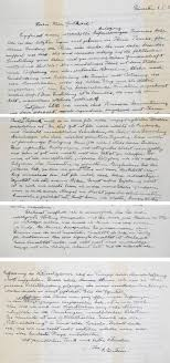 best ideas about albert einstein religion albert the god letter a handwritten letter in which albert einstein challenges the idea
