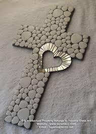 decor decorative cross