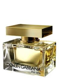 The <b>One Dolce&Gabbana</b>