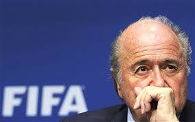 Image result for FIFA corruption  + images