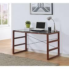 office computer desk burton desk with glass top besi office computer desk