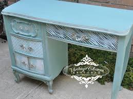 annie sloan provence modge odge amazing vintage desks