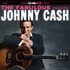 The <b>Fabulous Johnny Cash</b> - Impex Records