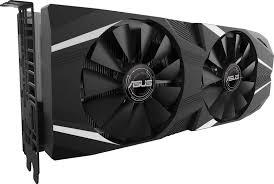 Купить <b>видеокарту ASUS GeForce RTX</b> 2080, 8 ГБ GDDR6 ...