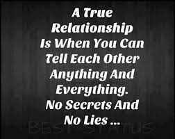 Relationship quotes on Pinterest | Long Distance Relationship ... via Relatably.com