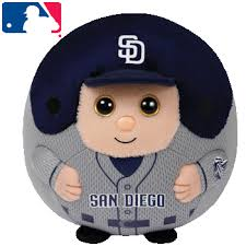 SAN DIEGO PADRES - MLB Official License $7.99 $6.99 - 429a5a8735644ab727bf5caac1515f26_lg