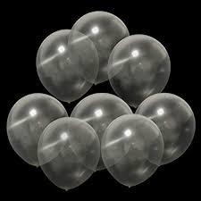 <b>Clear Balloons</b>: Amazon.ca
