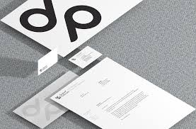bank degroof petercam part visual identity communication tools