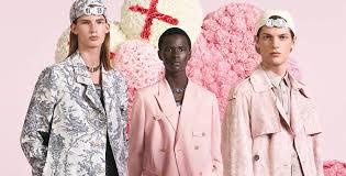 Датский принц и современное искусство в новой кампании <b>Dior</b> ...