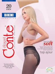 <b>Колготки Conte Elegant</b>, (модель <b>Bikini</b> 20) — Белорусский ...