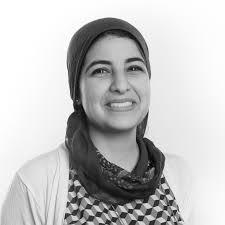 Dina Ahmed Amin. Design Researcher. Team. Dina completed her BA in Industrial Design at Universiti Teknologi Mara in Malaysia. - Reform-Studio-BW-2014DSC_4960