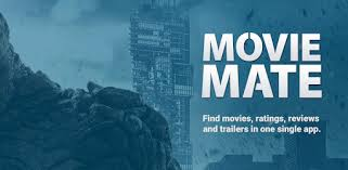 <b>Movie</b> Mate - Apps on Google Play