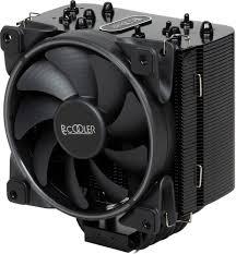 Обзор процессорного кулера <b>PCCooler</b> GI-H58UB