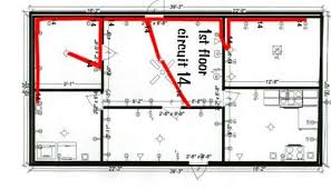 wiring diagram of house electrics   wiring schematics and diagrams