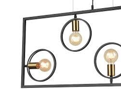 <b>Подвесной светильник Vele Luce</b> Speed VL6292P04 – купить в ...