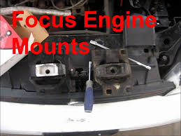 how to replace ford focus motor mounts how to replace ford focus motor mounts