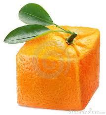 Αποτέλεσμα εικόνας για κύβος ζάχαρης με πορτοκάλι