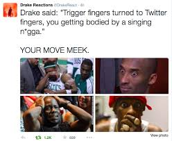 IFWT_Drake Meek meme 4 - In Flex We Trust via Relatably.com