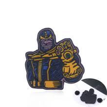 Оригинальный мультяшный знак <b>Marvel Avengers</b> Thanos ...