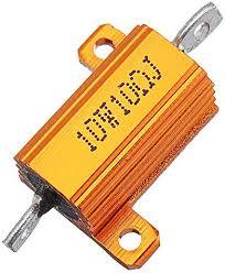 LaDicha <b>3Pcs Rx24 10W</b> 10R 10Rj Metal Aluminum Case High ...