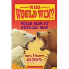 Who Would Win? FREEBIE