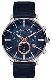 Наручные <b>часы</b> QUANTUM PWG683.599 — купить по выгодной ...