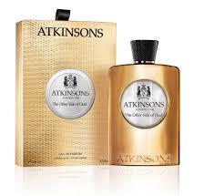 <b>Atkinsons The Other Side</b> of Oud Eau de Parfum 100ml   Jarrold ...