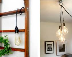 pendant light any color pendant lamp hardwired or plug in light vintage antique cord pendant lighting cable pendant lighting