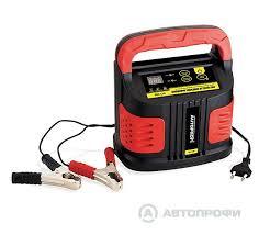 Цифровое <b>зарядное устройство</b>, 12 В. Autoprofi SMART ...