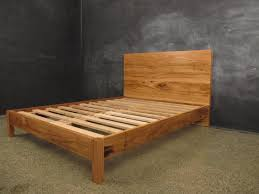 images bedroom wall headboard pinterest bed frames and beds on pinterest flat headboard solid timber recycled