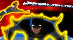 <b>Justice League</b> Action | <b>Batman</b>! Catch That Space Train! | <b>DC</b> Kids ...