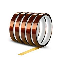 <b>High</b> Temperature Heat Resistant Tape Electronic <b>Polyimide Tape</b> for