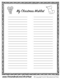 printable christmas wishlist template for kids printable christmas wishlist template christmas wishlist template christmas wish list printable christmas wishlist for kids