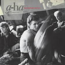 <b>a</b>-<b>ha</b>,<b>Headlines And</b> Deadlines,The Hits Of A-Ha,LP