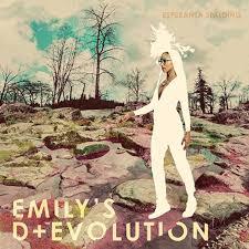 <b>Esperanza Spalding</b>: <b>Emily's</b> D+Evolution Album Review   Pitchfork