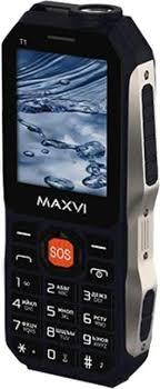 Мобильный <b>телефон Maxvi T1</b>: купить по цене от 852 р. в ...