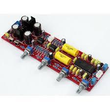 <b>LM 4610</b> Tone Board <b>LM 4610</b> N + <b>NE5532</b> | Shopee Thailand