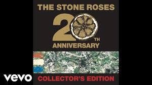 The <b>Stone Roses</b> - I Am the Resurrection (Audio) - YouTube