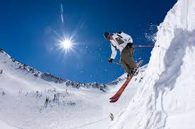 10 Ski Resorts with the <b>Deepest Snow</b> in America