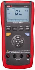 <b>UT612</b>, Измеритель RLC/ESR цифровой с автоматическим ...