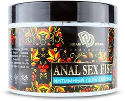 БиоМед Нутришн <b>Интимный гель-смазка Anal Sex</b> Fist, 500 мл ...