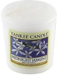 <b>Ароматическая свеча</b> - Yankee Candle <b>Midnight</b> Jasmine: купить ...