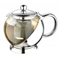 21151 <b>Заварочный чайник</b> 1л керамика РОЗЫ <b>Loraine</b> купить в ...