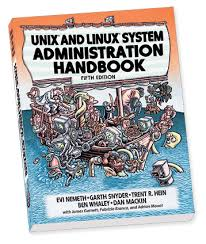 UNIX and Linux System Administration Handbook, Fifth Edtion