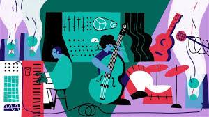Motionographer Music Unites: <b>Herbie Hancock</b> & Kamasi ...